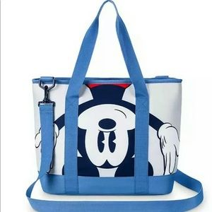 Disney Mickey Mouse Cooler Tote